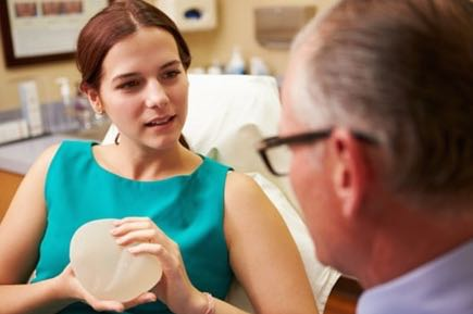 Breast Implants Q&A: Why Get Implants Under the Muscle?